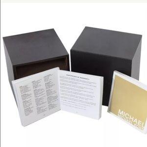 Michael Kors Accessories - New Michael Kors Watch